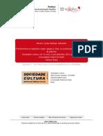 El Kirchnerismo en Argentina Origen Apogeo y Crisis