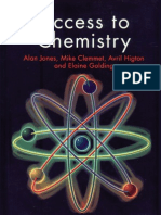 36157302 Access to Chemistry
