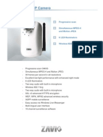 F312A Wireless Ip Camera