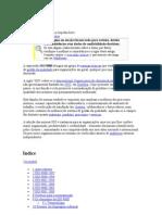 ISO 9000 (gestão de qualidade)