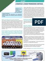 Renate Informa Marzo 2012