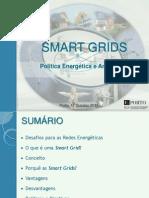 Smart Grids v6 Finale