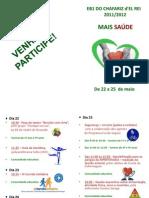 Programa 2012 MAIS SAÚDE Chafariz