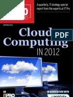 IT Pro Report Q4 2011