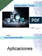 SENSORES ULTRASONICOS (Siemens)