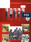 Iimt Placement Brochure 2010