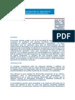 MODELO DE SIMULACIÓN PARA EL ANÁLISIS DE RIESGOS