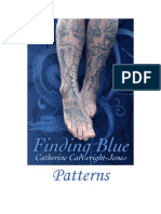 Finding Blue Part 4