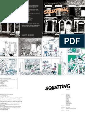 Squatting Book 050607 Red6 Squatting Left Wing Politics