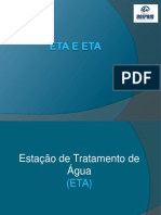 ETA E ETA
