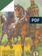 49.Ada Orleanu - Cavalerul Libertatii (Vol. 2)
