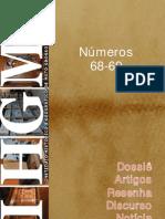 REVISTA IHGMT 68-69