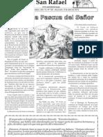 Boletín Parroquial del 08 de Abril de 2012