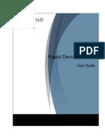 RDA User Guide