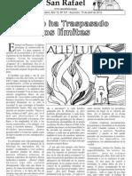 Boletín parroquial del 15 de Abril de 2012