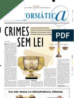 noticia jornal em - ara crime sem lei 9_5_2002
