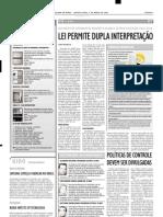 noticia jornal em - ara monitoramento email 7_03_2002