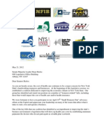 Out of Network Group Letter