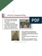1492-CPL Component Plug