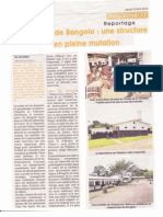 L'Union Article