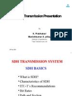 1.SDH Basics