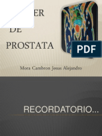 CA ProstatA.MoreX
