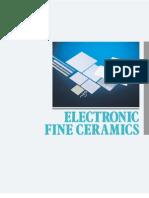Kyocera Substrates) Electronic Fine Ceramics