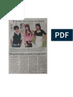 5.11.12 Aspire El Paso Times FULL Print Clip