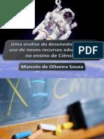 Apresentacao Marcelo de Oliveira Souza