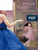 Pokój Marty - fragment