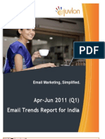 Q1 Email Trends Report