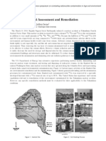 U.S. Environmental Assessment and Remediation