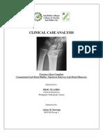 Case Study Ortho Lelen