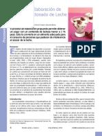 Proceso de Elaboracion de Yogurt Deslactosado de Leche de Cabra