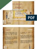 Antigo Egipto Luis Alves e Luis Filipe