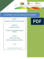 ACTIVIDAD 1Glosario(UNIDAD 1)