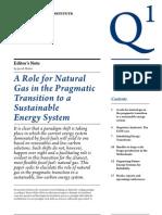 EDI Quarterly Volume 3 Issue 2