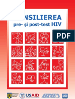 Consilierea Pre Si Post Test Hiv Rom