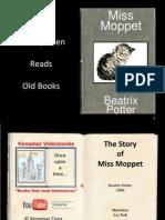 Miss Moppet, Beatrix Potter, AutoPlay
