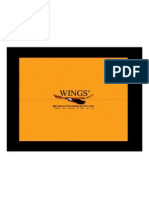 Wings Infra Credential-Final