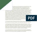 Bicarbonato Potasico y Sodico como fungicidas en agricultura