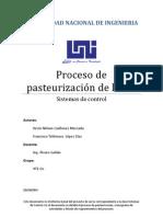 Proceso de Pasteurizacion de La Leche-1802421