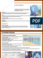 investigacion PLATAFORMA PETROLERA