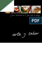 Arte y Sabor. Cocina Tradicional de la Sierra Norte de Málaga
