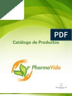 Catalogo Pharmavida