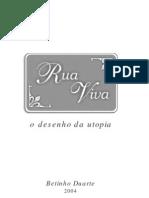 Livro Rua Viva 01