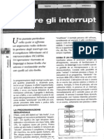 Fare Elettronica - Interrupt Con Mikrobasic