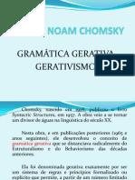 Avram Noam Chomsky