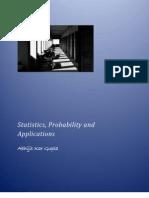 Appl Statistics