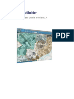 District Builder User Guide 5-1-12